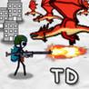 Doodle Wars 4 : Gun vs Sword Image