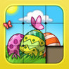 Easter Sliding Puzzle Image