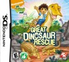 Go, Diego, Go!: Great Dinosaur Rescue Image