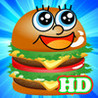 Yummy Burger Lovely Animal Edition for iPad Game Apps-Super,Addicting,Top App Toddler Pet Shop Games Image