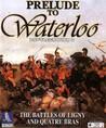 Battleground 8: Prelude to Waterloo Image