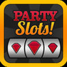 Party Slots - Slot Machine With Spin The Wheel Bonus Image