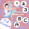ABC & 123 Ballet School: Full Version Education, Learning & Puzzle Games For Kids & Toddlers! Image