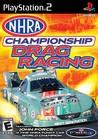 NHRA Championship Drag Racing Image