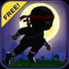 Baby Ninja Run - Race Against Dragons Image