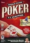 World Class Poker with T.J. Cloutier Image