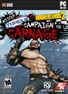 Borderlands 2: Mr. Torgue's Campaign of Carnage Image