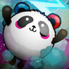 Cute Panda Taptap - The Most Challenging and Fun Bubbles Puzzle Game for Bubble Adventure Fans Image