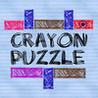 Crayon Puzzle Image