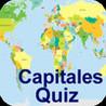 Capitales du Monde Quiz Image