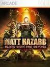 Matt Hazard: Blood Bath and Beyond Image