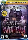 Mystery Case Files: Escape From Ravenhearst Image
