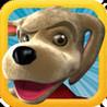 Jump Dog vs. Angry Monsters Image