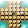 aah! Pearls Peg Image