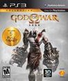 God of War Saga Image