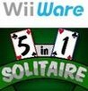 5 in 1 Solitaire Image