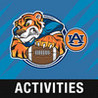 War Eagle Activities Image