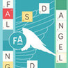 Word puzzle game - Falling Angels Image