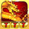Rich Dragon Gambling : The Chinese Slot Machine Game - from Panda Tap Games Image