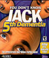 You Don't Know Jack: 5th Dementia Image