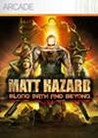 Matt Hazard: Blood Bath and Beyond Image