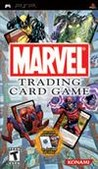 Marvel Trading Card Game Image