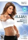 Jillian Michaels Fitness Ultimatum 2010 Image