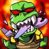 AA Turtle Strike Image