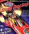 NHRA Drag Racing Image