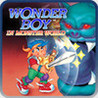 Wonder Boy in Monster World Image