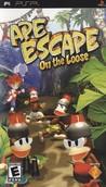 Ape Escape: On the Loose Image