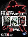 Tom Clancy's Chronicles Image