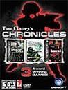 Tom Clancy's Chronicles Image