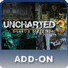 Uncharted 3: Drake's Deception - Flashback Map Pack #1 Image