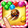 Amazing Candy Bubbles HD Image