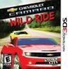 Chevrolet Camaro: Wild Ride Image
