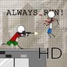 Always Run! Image
