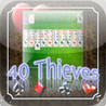 Forty Thieves Solitaire by Nerdicus Rex Image