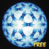 Kaleido Magic Drawing  -  Can play back ur Kaleidoscope painting like a Movie Image