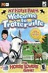 My Horse Farm: Welcome to Trotterville Image