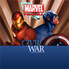 Marvel Pinball: Civil War Image