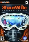 Shaun White Snowboarding Image