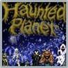 Haunted Planet Image