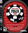 World Series of Poker 2008: Battle for the Bracelets Image