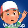 Handy Manny Workshop Image