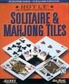 Hoyle Solitaire and Mahjong Tiles Image