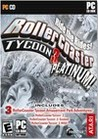 RollerCoaster Tycoon 3: Platinum! Image