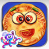 Pizza Crazy Chef - Make, Eat and Deliver Pizzas with Over 100 Toppings! Image
