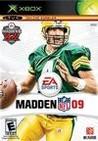 Madden NFL 09 Image