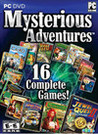 Mysterious Adventures: 16 Complete Games Image